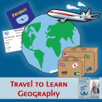 Travel to Learn Geography