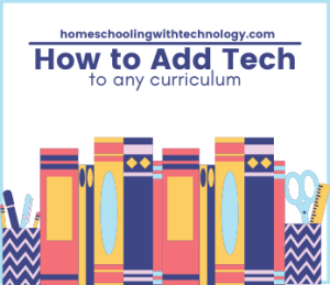 How to add tech to any curriculum