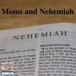 Nehemiah was a man of prayer