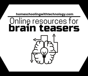 Online Resources for brain teasers